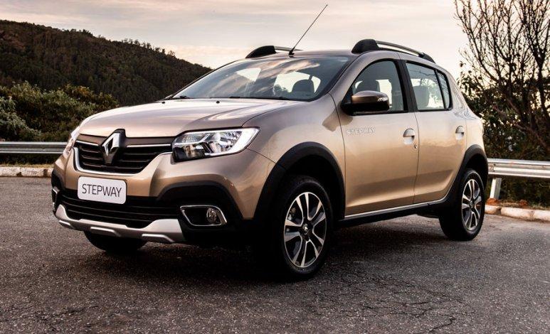 Renault Stepway Intens CVT 2020: Pros y contras