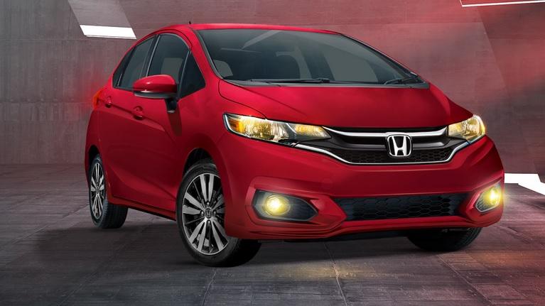 Honda Fit 2020: Estos son los precios en México
