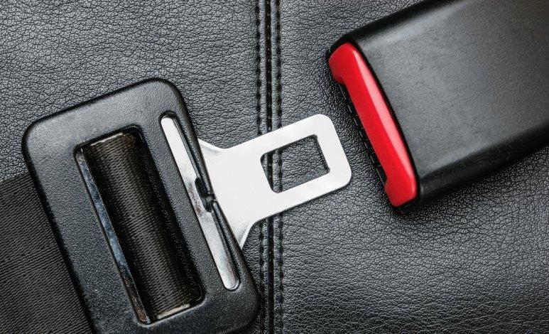 Estos son los tipos de cinturones de seguridad