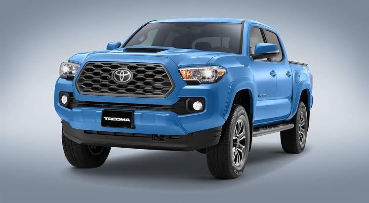 Toyota Tacoma 2020: Estos son los precios en México
