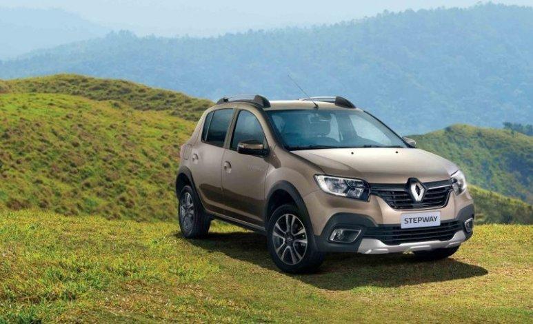 Renault Stepway 2020: Estos son los precios en México