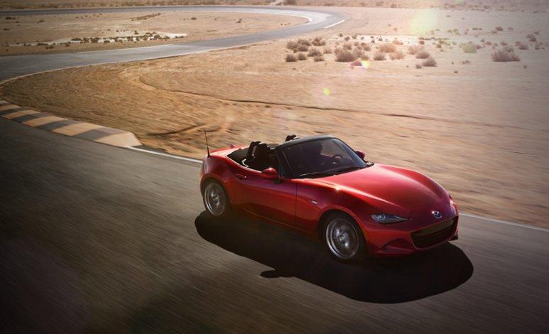 Mazda MX-5 2020: Estos son los precios en México