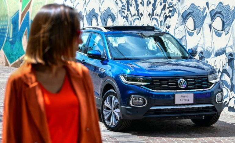 Volkswagen T-Cross Highline 2020: Pros y contras