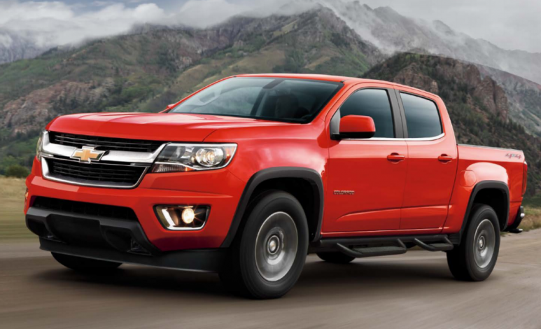 Chevrolet Colorado 2020: Pros y contras