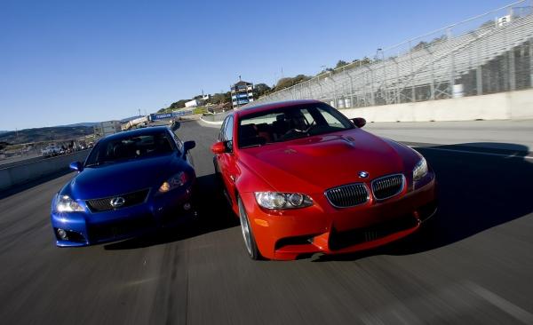 Qué autos son mejores: ¿los alemanes o los japoneses?