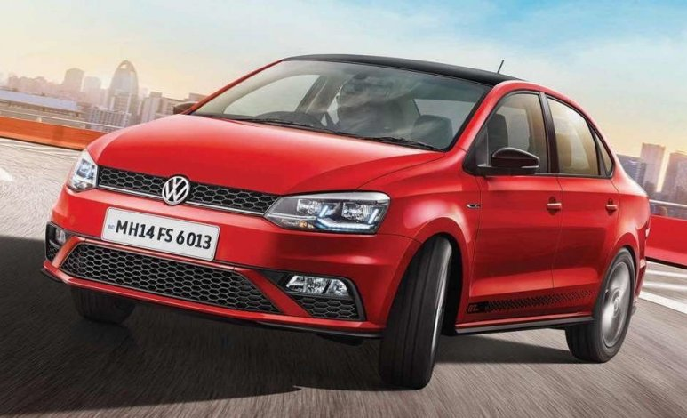Volkswagen Vento 2020: Pros y contras