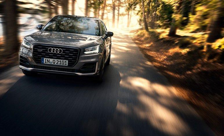 Audi Q2 2020: Estos son los precios en México