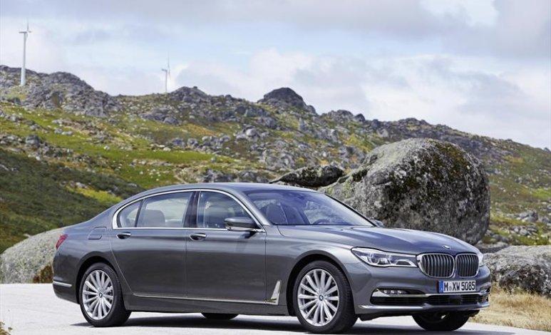 BMW 750LiA xDrive M Sport 2020: Pros y contras