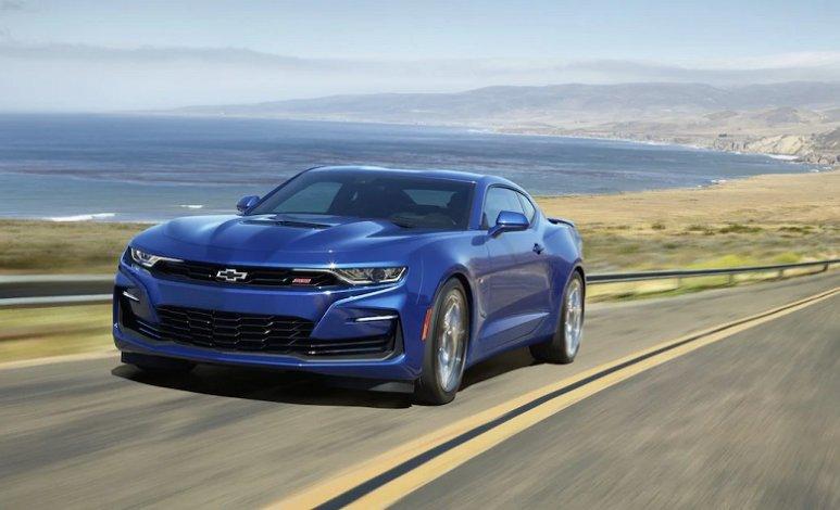 Chevrolet Camaro 2020: Estos son los precios en México