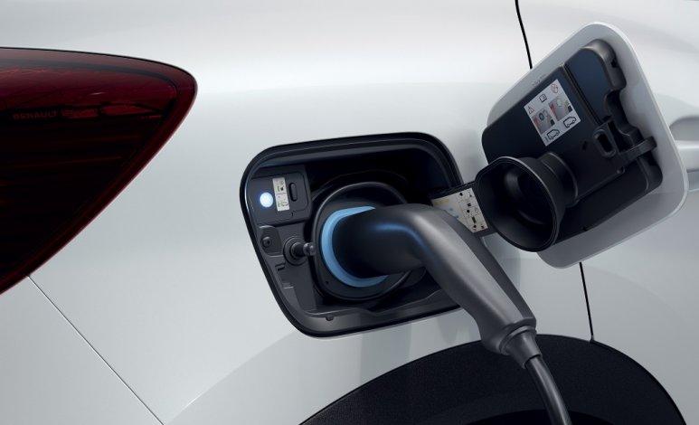 Renault presenta su proyecto Incit-EV para promover la movilidad eléctrica