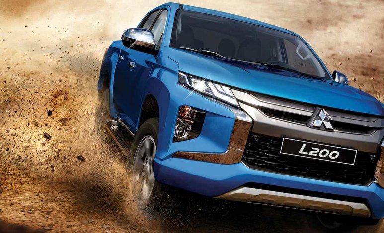 Mitsubishi L200 2020: Estos son los precios en México