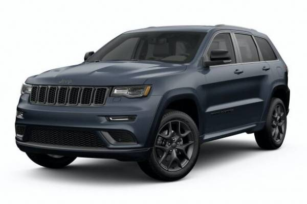 Jeep Grand Cherokee Limited X 2020: Pros y contras