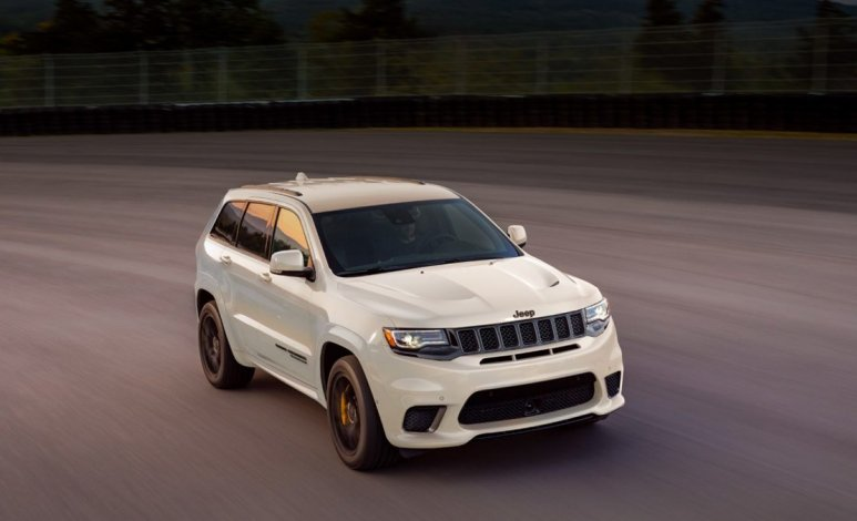 Jeep Grand Cherokee 2020: Estos son los precios en México