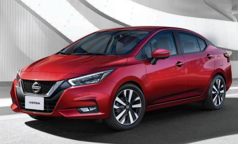 Comparativa: Nissan Versa Platinum CVT 2020 vs Chevrolet Cavalier LT AT 2020