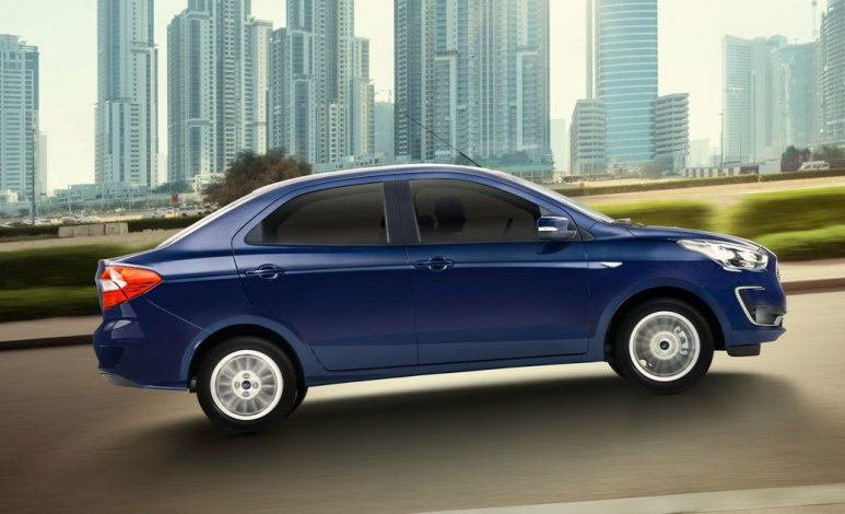 Ford Figo 2020: Estos son los precios en México