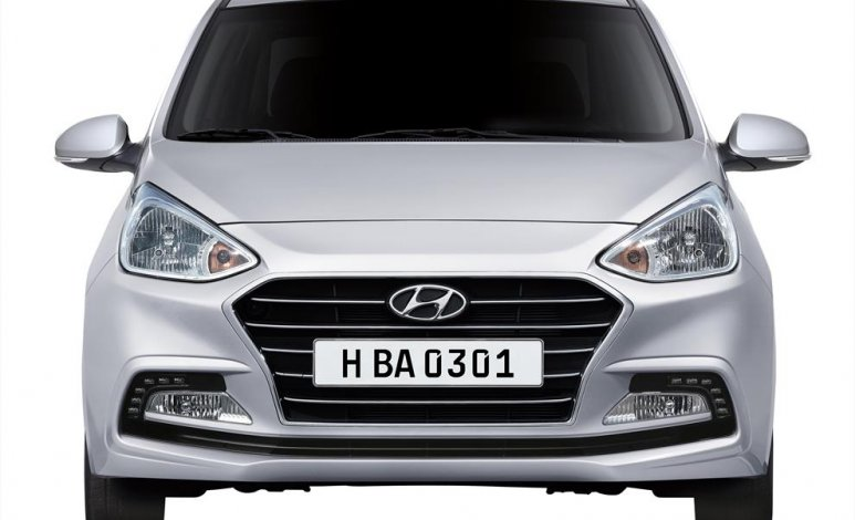 Comparativa Hyundai Grand i10 Sedán 2020 vs. Nissan V-Drive 2020
