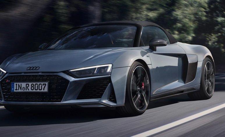 Audi R8 2020: Pros y Contras