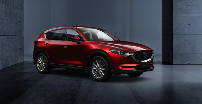 Mazda CX-5 2020: Estos son los precios en México