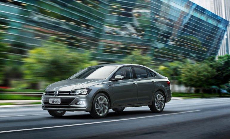 Volkswagen Virtus Comfortline 2020: Pros y contras