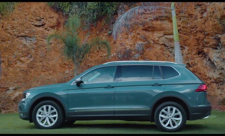 Volkswagen Tiguan edición limitada 2020: Pros y contras