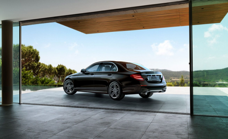 Mercedes-Benz Clase E 200 Avantgarde 2020: Pros y contras