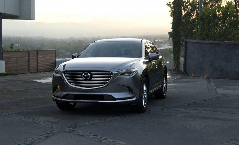 Mazda CX-9 2020: Estos son los precios en México