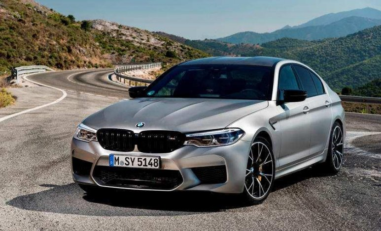 BMW M5 Competition 2020: Pros y contras