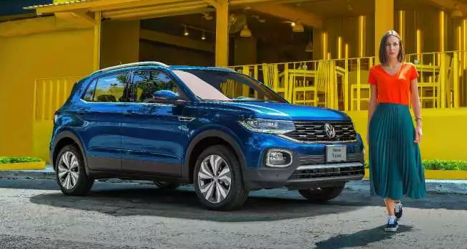 Comparativa: Volkswagen T-Cross Trendline 2020 vs Hyundai Creta GLS TM 2020