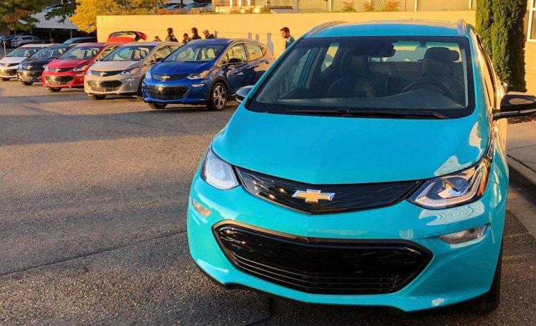 Chevrolet Bolt EV 2020: Pros y contras
