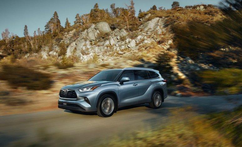 Toyota Highlander 2020: Estos son los precios en México