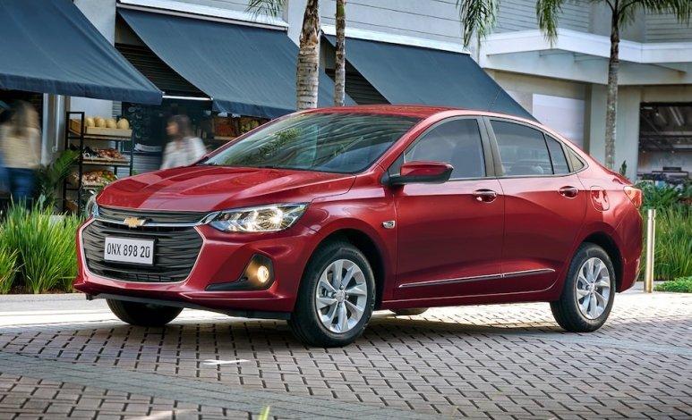 Chevrolet Onix Premier L 2021: Pros y contras