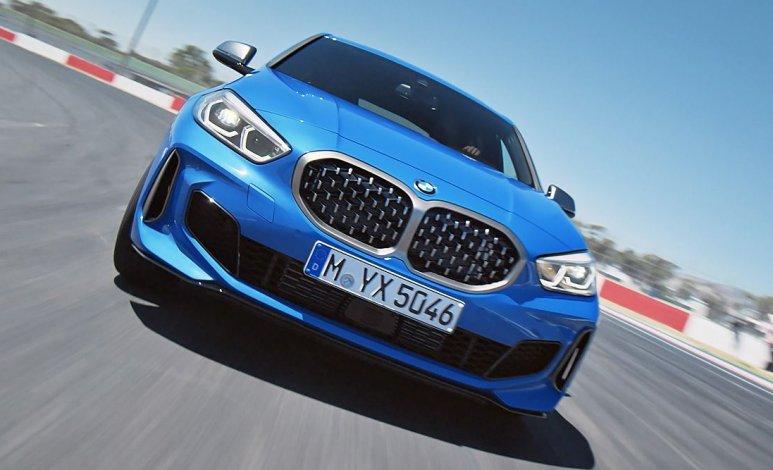 BMW Serie 1 2020: Pros y contras