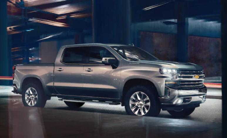 Chevrolet Cheyenne 2020: Pros y contras