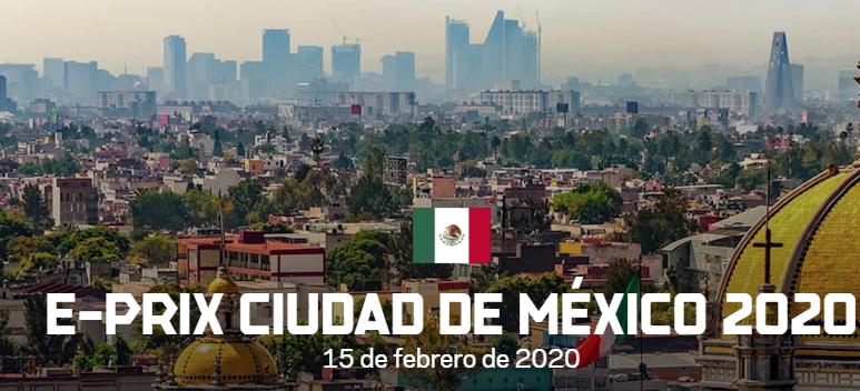 Qué hacer si hay un sismo durante la Fórmula E en la Ciudad de México