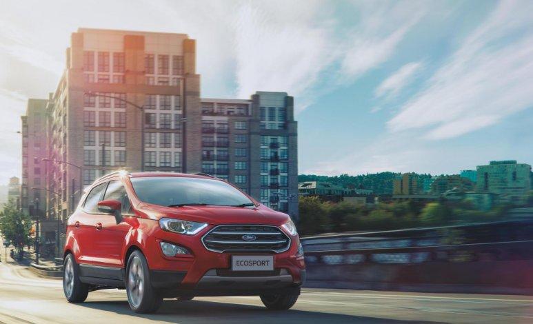 Ford Ecosport Titanium 2020: Pros y contras