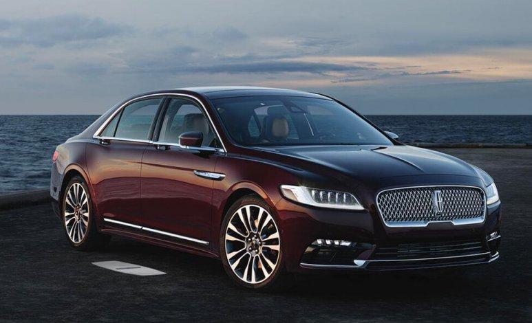 Lincoln Continental 2020: Estos son los precios en México