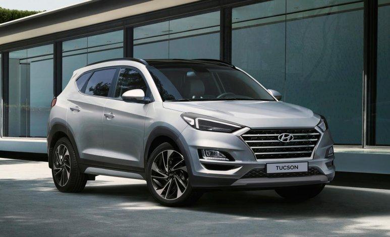 Hyundai Tucson 2020: Estos son los precios en México