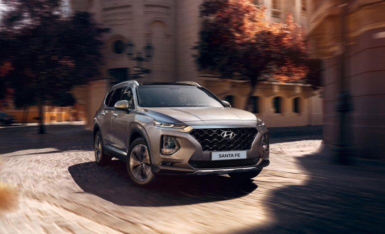 Hyundai Santa Fe 2020: Estos son los precios en México