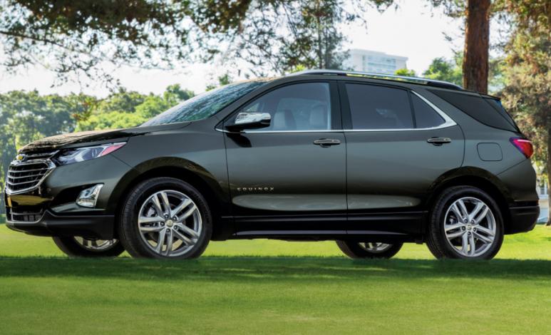 Chevrolet Equinox 2020: Pros y contras