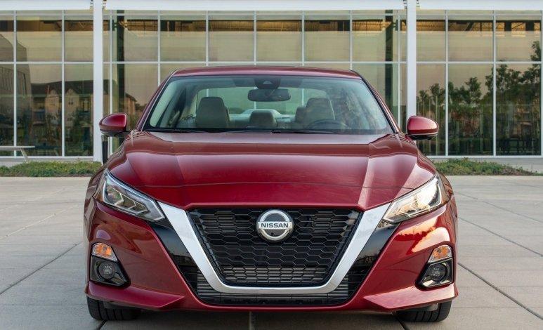 Nissan Altima 2020: Estos son los precios en México