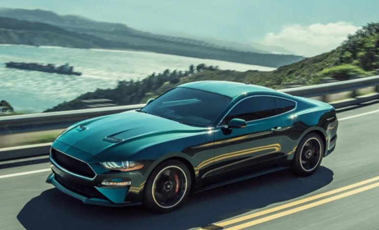 Ford Mustang V8 2020: Pros y Contras