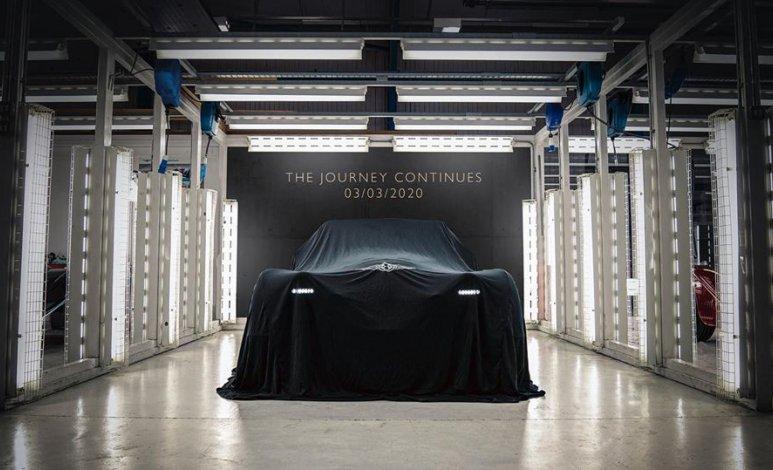 Morgan Motor presentará un nuevo modelo en el Auto Show de Ginebra