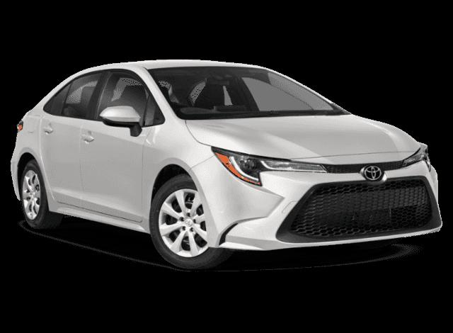 Toyota Corolla Base CVT 2020: Pros y contras