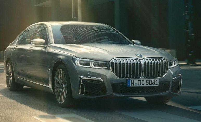 BMW Serie 7 2020: Estos son los precios en México
