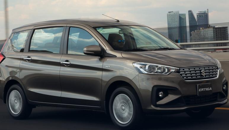 Comparativa: Suzuki Ertiga GLX 2020 vs Toyota Avanza XLE 2020