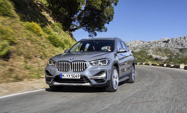 Comparativa Buick Encore GX 2020 vs. BMW X1 2020