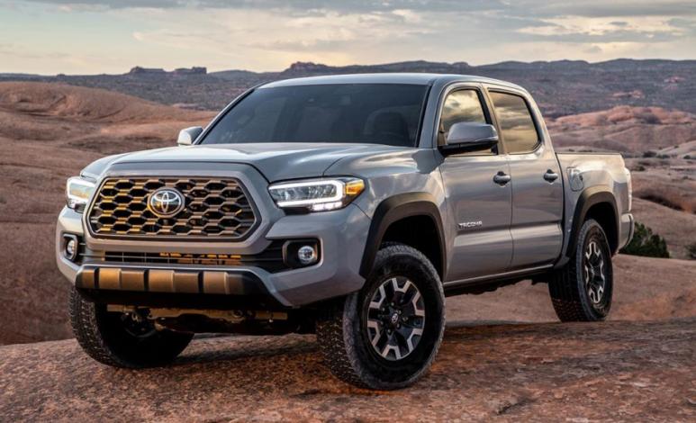 Toyota Tacoma Edición Especial 4x4 2020: Pros y contras