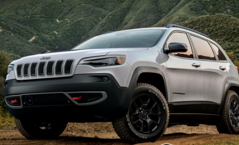 Comparativa: Jeep Cherokee Trailhawk 2020 vs Ford Explorer XLT 2019