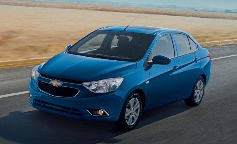 Comparativa Chevrolet Aveo 2020 vs. Suzuki Ciaz 2020
