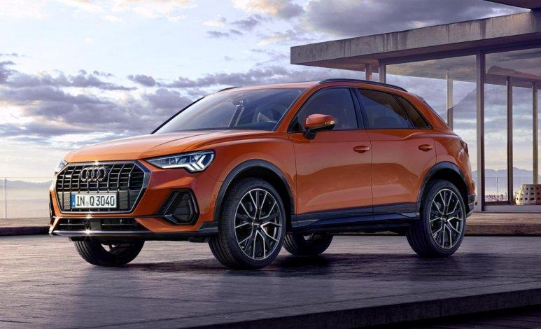 Audi Q3 2020: Estos son los precios en México